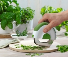 MICROPLANE Herb and Salad Chopper