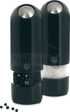 Peugeot Alaska Electric Salt & Pepper Mill Boxed Set